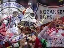 Kozakken Boys 2 gaat voor finaleplaats