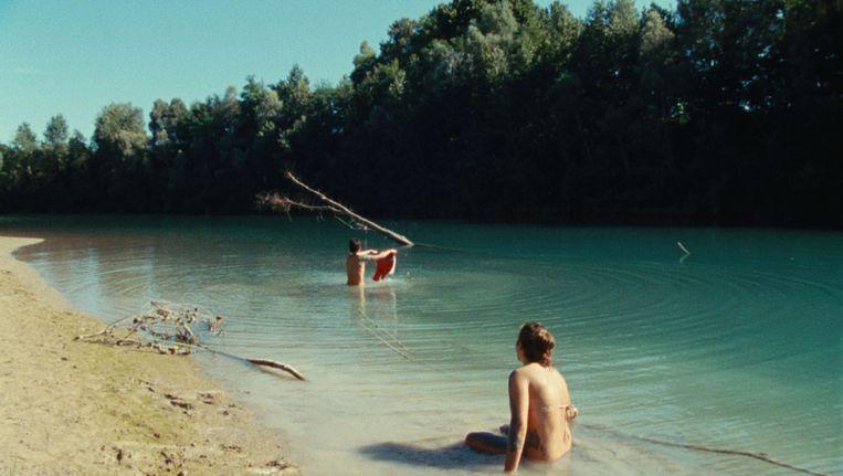 L'estate di Giacomo Beeld