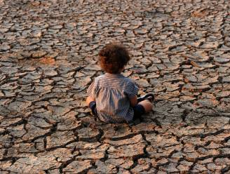 Extreme droogte kan tegen eind 21ste eeuw dubbel zoveel mensen treffen