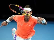 Nadal slaat na Rotterdam ook toernooi in Acapulco nog over
