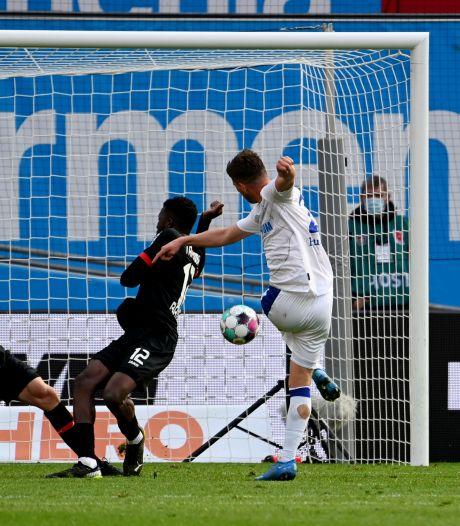 Veel lof voor Huntelaar na recordgoal bij Schalke
