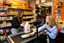 De leerlingen worden opgeleid voor beroepen, zoals een baan in een winkel. In de school is bijvoorbeeld een supermarkt nagebootst waar de scholieren leskrijgen.