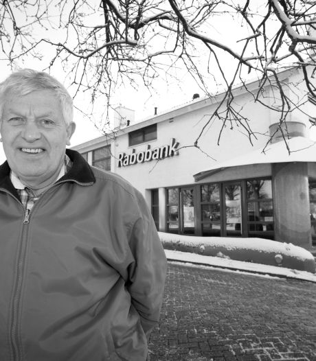 Henk de Boer (1942-2021): altijd op de bres voor Westerhaar-Vriezenveensewijk