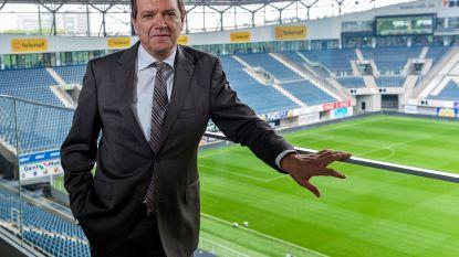 AA Gent wil de strijd met Club aangaan: Buffalo's financieel sterk genoeg om niet te moéten verkopen