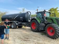 """Watermaatschappij TMVW reageert sceptisch op 'huis-, tuin- en keukenvlijt' van GMF. """"Beter échte oplossingen zoeken"""""""