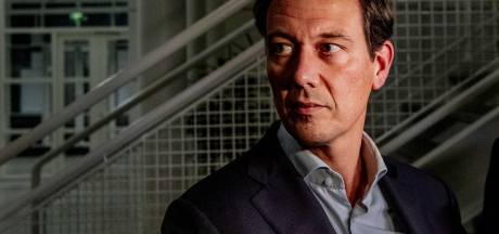 Wethouder Boudewijn Revis verlaat Den Haag voor nieuwe baan bij Staatsbosbeheer