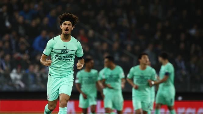 André Ramalho is binnen en buiten de lijnen een PSV-patron: 'Ik wil ook de anderen een goed gevoel geven'