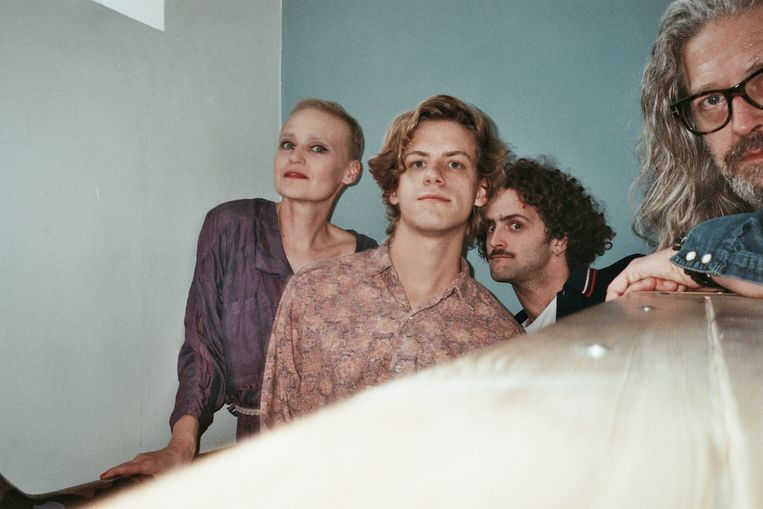 An Pierlé Quartet is één van de headliners op Leuven Jazz.