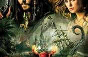 schermafbeelding van Pirates of the Caribbean: Dead Man's Chest
