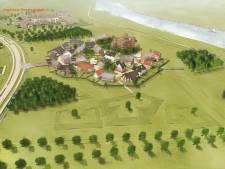 Haverleij krijgt er ook een Frans dorpje bij