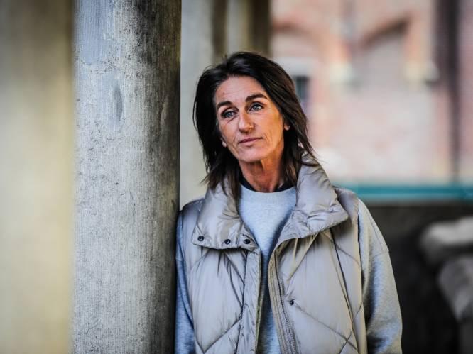 """Tamara, de weduwe van Pieter Aspe, verzorgde hem tot het einde: """"Ik schreeuwde dat hij niet mocht gaan"""""""