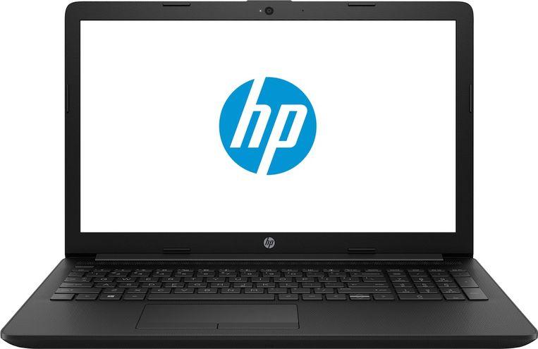 Een goedkope HP 15. Beeld HP