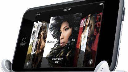 'Apple werkt aan nieuwe versie van klassieke iPod Touch'