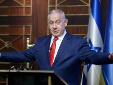 Netanyahu waarschuwt Iran na Israëlisch bombardement Syrië