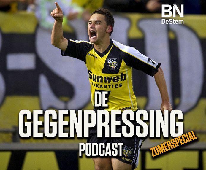 De Gegenpressing Podcast met Alex Schalk.