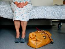 Steeds meer ouderen met dementie en psychiatrische klachten: Mediant en Liberein willen nieuwe woonvorm