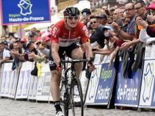 Greipel spurt naar zege in Ronde van België