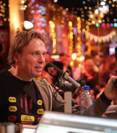 Radio 2-nieuwslezer: Laat handicap toch gewoon zien op tv