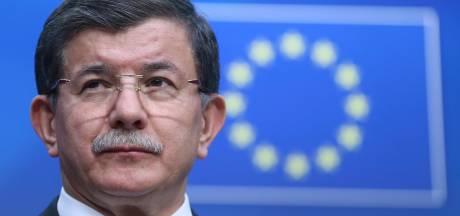 Nog veel haken en ogen aan akkoord tussen Turkije en EU