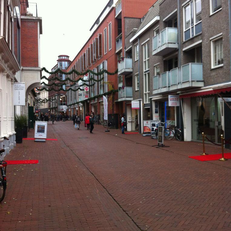 Arnhem. Beeld Raymond Adan