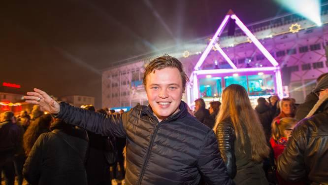 Zingende Apeldoorner Igor (22) gaat voor derde duet