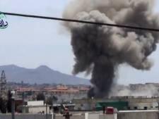 Le régime syrien a-t-il employé du gaz sarin?