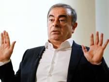 Deux complices de Carlos Ghosn condamnés à 24 et 20 mois de prison