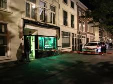 Hagenaar verdacht van moordpoging na steekpartij op Prinsegracht: 'Uit de hand gelopen situatie'