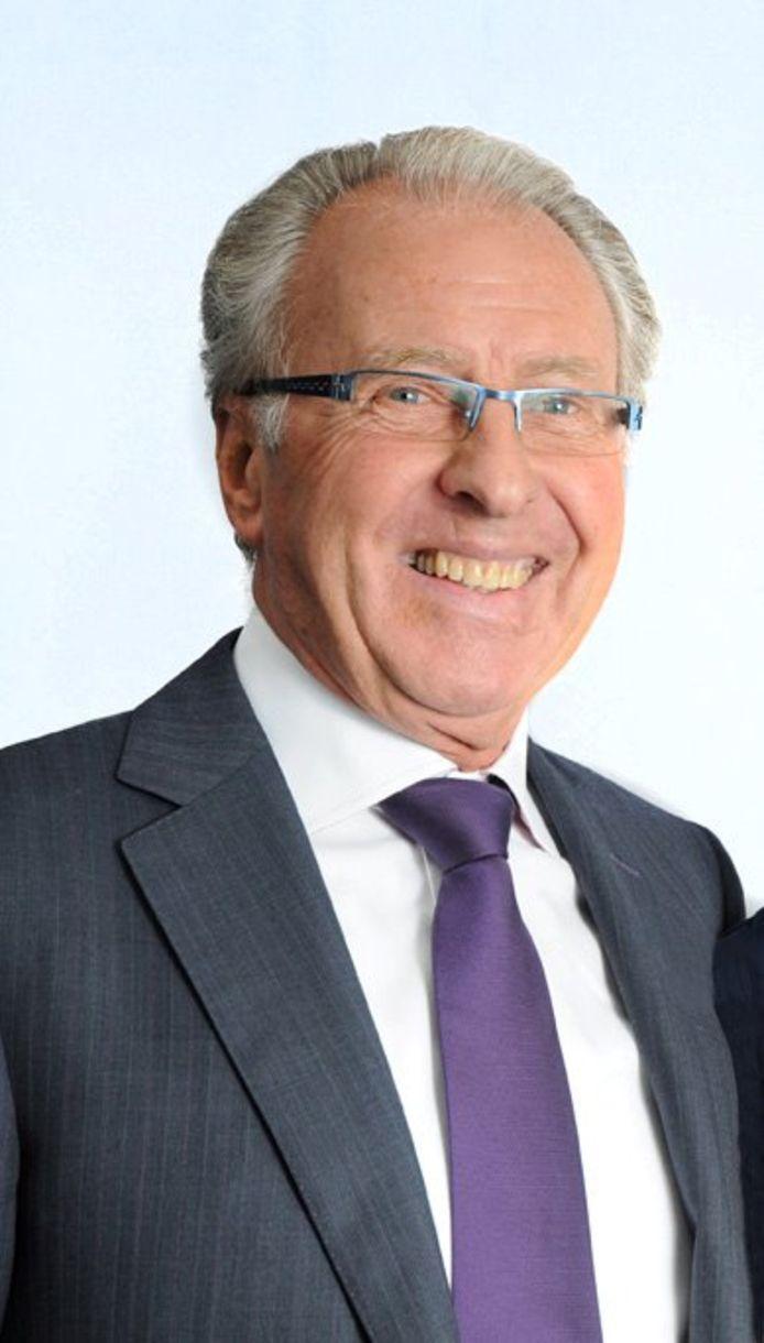 Mathieu Gijbels, stichter van bouwbedrijf Gijbels, is overleden.