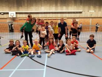 SportieGO! laat kinderen proeven van clubs Sint-Laureins