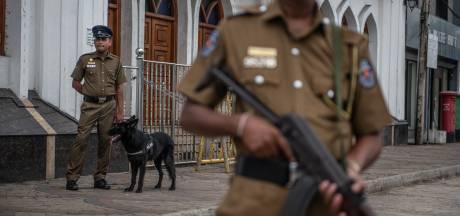 'Vuurgevecht gaande met verdachten aanslagen Sri Lanka': politie vindt explosieven en IS-materiaal
