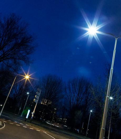 Wijchen regionaal koploper met led-straatverlichting