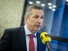 Vragen aan minister na actie agent vanwege komst azc