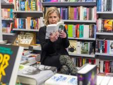 Een dik boek in één dag: Brandy van Grinsven leest de dikste pillen in sneltreinvaart