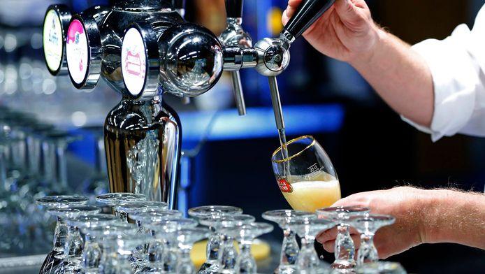 De Belgische familie de Spoelberch is een van de drie belangrijke familiale aandeelhouders van de biergigant AB InBev, dat onder meer Stella Artois onder zich heeft.