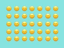 Van 'f*ck off' tot 'bescheiden glimlachje': waarom iedereen de simpelste smiley zo anders interpreteert