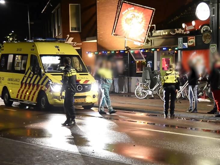 Man (23) aangehouden voor betrokkenheid bij inrijden op cafébezoekers Rijsbergen