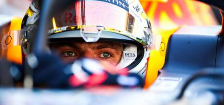 Hamilton domineert vrije training, Verstappen ondanks snelle start op P6
