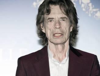 Jagger leed aan stressstoornis na dood L'Wren