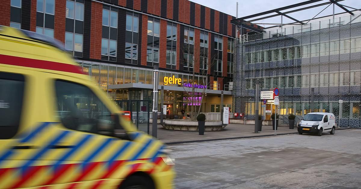 Ziekenhuis Zutphen maakt fout tijdens onderzoek: 84 patiënten terug uit angst voor Hepatitisbesmetting - De Stentor