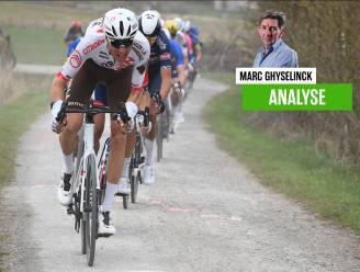 """Onze chef wielrennen over de letter van het UCI-reglement: """"En toch is de uitsluiting van Schär een goede zaak"""""""