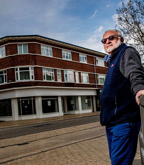 Apeldoorn onderzoekt eigen rol rond geroofd Joods vastgoed