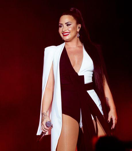 Hoofdrol voor Demi Lovato in nieuwe comedyserie Hungry