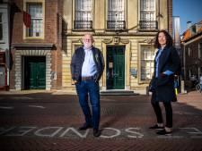 D66 Voorne niet blij met 'zetelroof' Brielse raadsleden: 'Strijdig met onze democratische beginselen'
