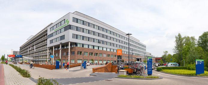 Groene Hart Ziekenhuis in Gouda, foto ter illustratie