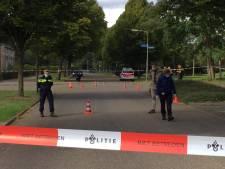 Meerdere schutters lossen schoten op straat in Nijmeegse wijk