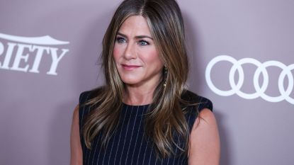 Jennifer Aniston deelt foto van veelbesproken 'Friends'-reünie