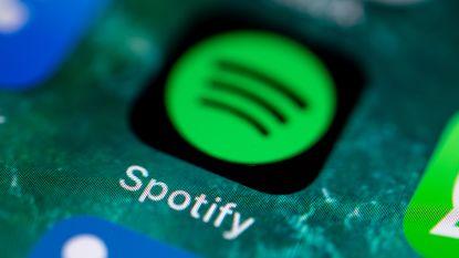 Spotify wijzigt interface voor iOS-app