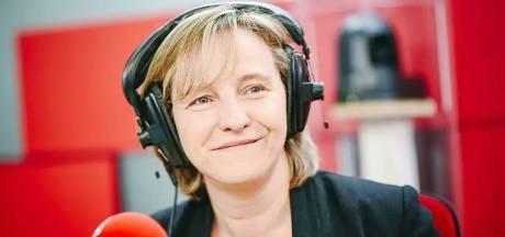 Barbara Mertens, rédactrice en chef de Bel RTL, est décédée d'un cancer