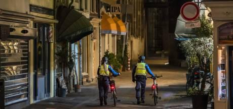Tekstkarren en éénrichtingsverkeer in de straten: zo gaat Utrecht de versoepelingen handhaven